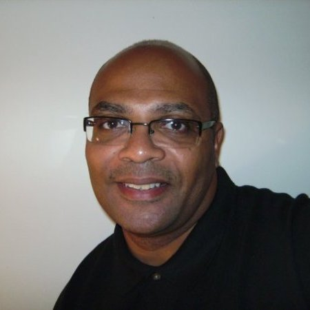 George E Barber Jr linkedin profile