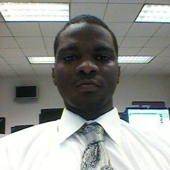 Xavier Walker linkedin profile