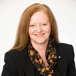 Bernadette Welch