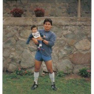 Marco Antonio Molina Sifuentes linkedin profile