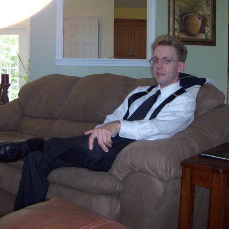 Richard Dean Carroll linkedin profile