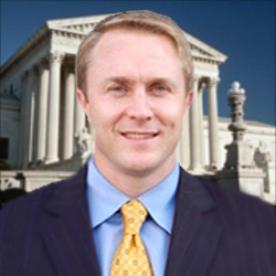 Sean M. Cleary linkedin profile
