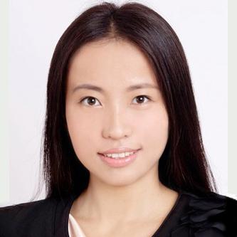 Eve Xiaoyan Zhang linkedin profile