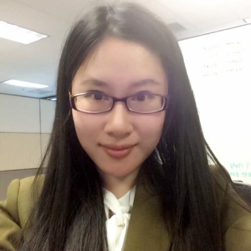 Vivian Weiwei Wang linkedin profile