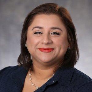 Lissette Martinez linkedin profile