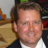 Troy Black linkedin profile
