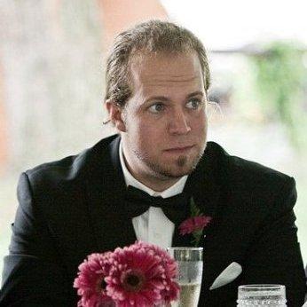 Shawn Carpenter linkedin profile