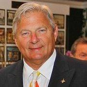 Charles Ward linkedin profile