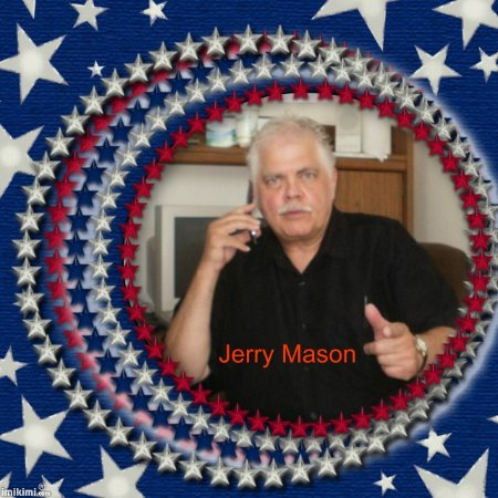 Jerry Robert Mason linkedin profile