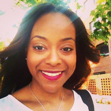 Gabrielle Brown linkedin profile