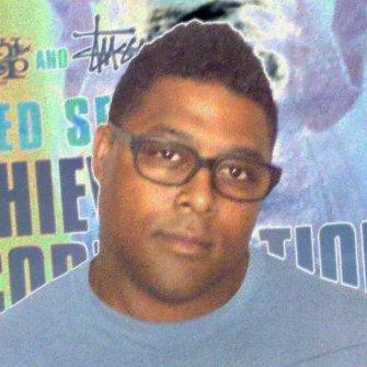 Reginald W Bradford linkedin profile