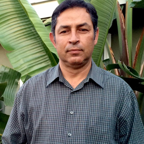 Manuel Flores Meza P.E. linkedin profile