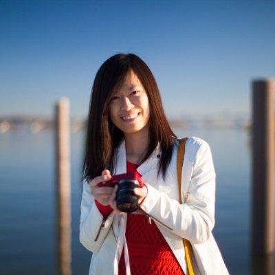 Xi (Chelsea) Chen linkedin profile
