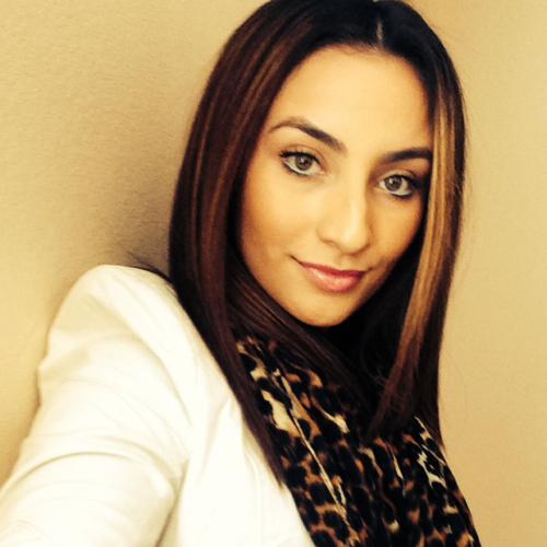Christina Pineda linkedin profile