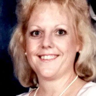 Joyce Palmer linkedin profile