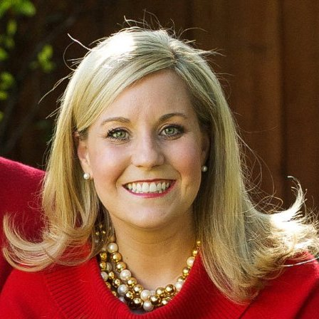 Charlotte Hudson Carter linkedin profile