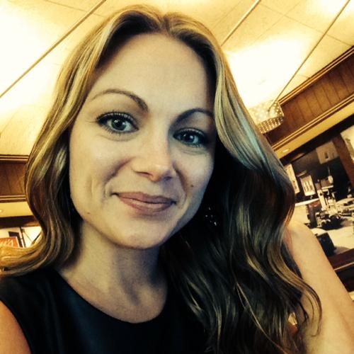 Ashley N Rouse linkedin profile