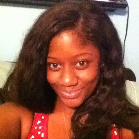 Erika Robinson linkedin profile