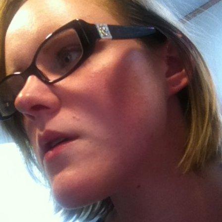 Anne Kinney linkedin profile