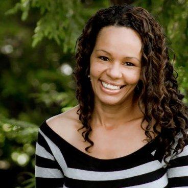 Gloria Clark linkedin profile