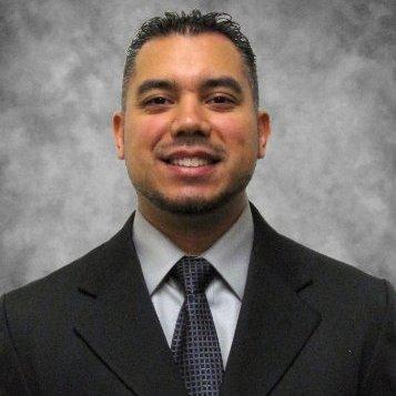 Fernando Flores Jr. linkedin profile