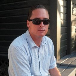James Bradford Lueders linkedin profile