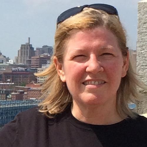 Linda Dunn Williams linkedin profile
