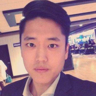 Young Gwan Ryu linkedin profile