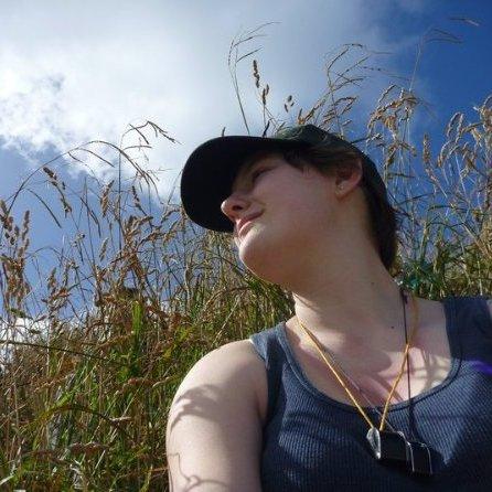 Sarah Frances Berry linkedin profile