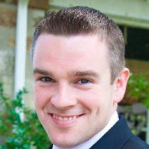 Patrick Mcdevitt