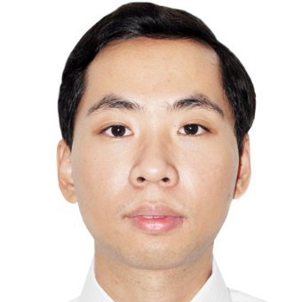 Quoc Trung Tran linkedin profile