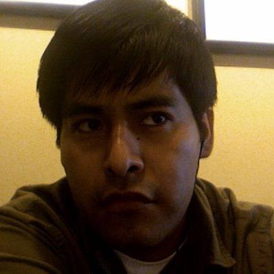 Ignacio Ramirez Bautista linkedin profile