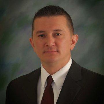 John Chad Caldwell linkedin profile
