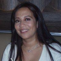 Clara Alvarez linkedin profile