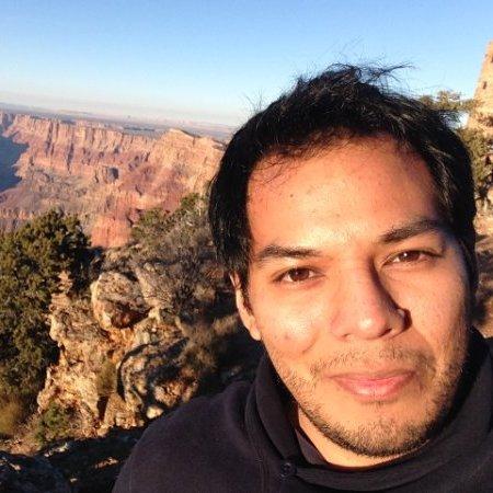 Raul A Chinga Alvarado linkedin profile