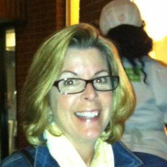 Anne T Barton linkedin profile
