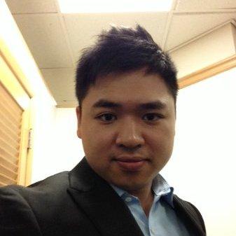 Zheng Chen (Steven) linkedin profile