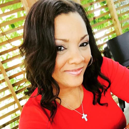 Carita Michelle Clark Johnson linkedin profile