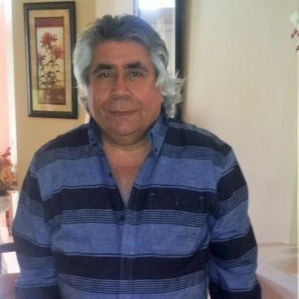 Hector L. Flores De La Paz linkedin profile