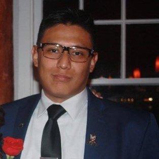 Jorge Eduardo Hernández Flores linkedin profile