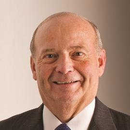 Pat Barron linkedin profile