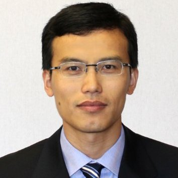 Richard (Xuejun) Wang linkedin profile