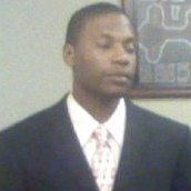 Reginald Jones linkedin profile