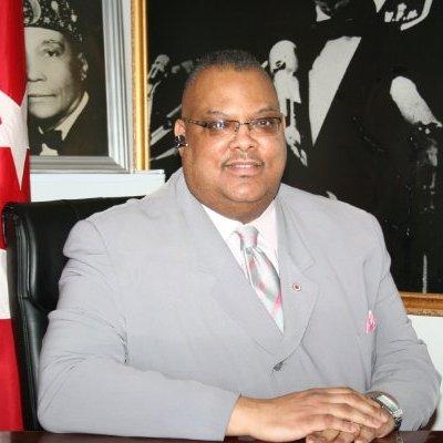 Victor Muhammad