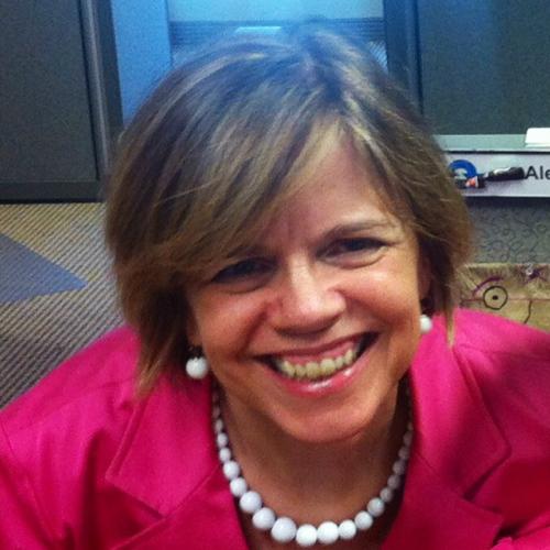 Susan Spencer linkedin profile