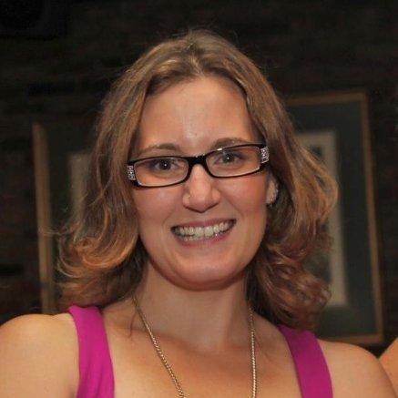 Danielle Giovinazzi Smith linkedin profile