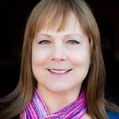 Mary Lou Carlson linkedin profile