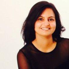 Uma Sharma linkedin profile