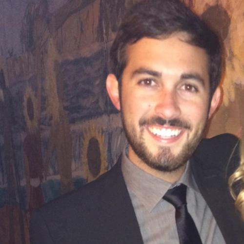Matthew Paul Roberts linkedin profile