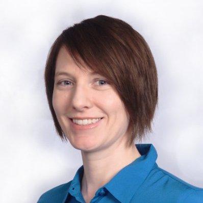 Catherine Gordon linkedin profile